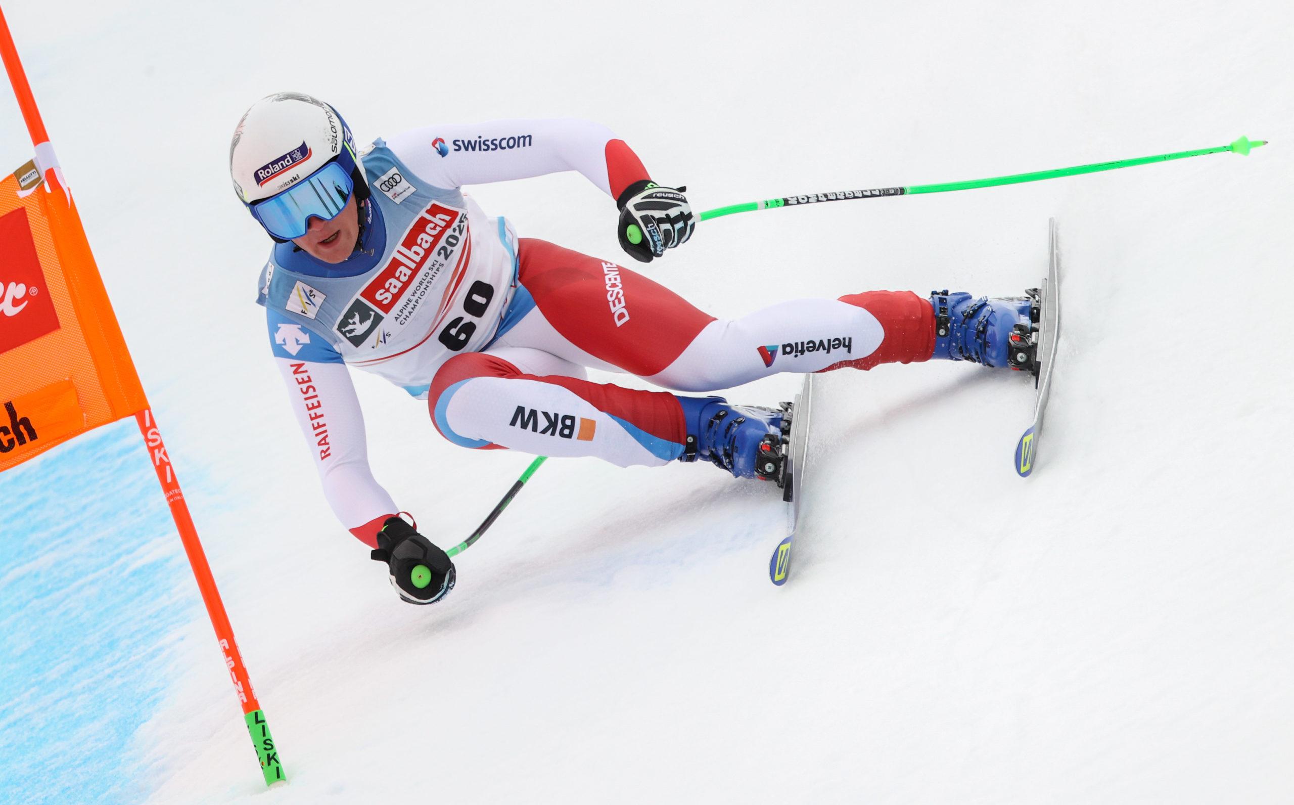 L'Après-Ski - saison 2 : Arnaud Boisset